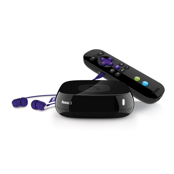 Roku 3